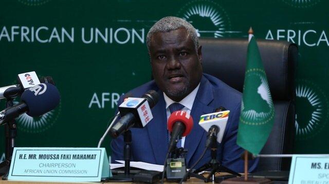 الاتحاد الإفريقي يطالب ليبيا بمحاكمة المتورطين في بيع مهاجرين