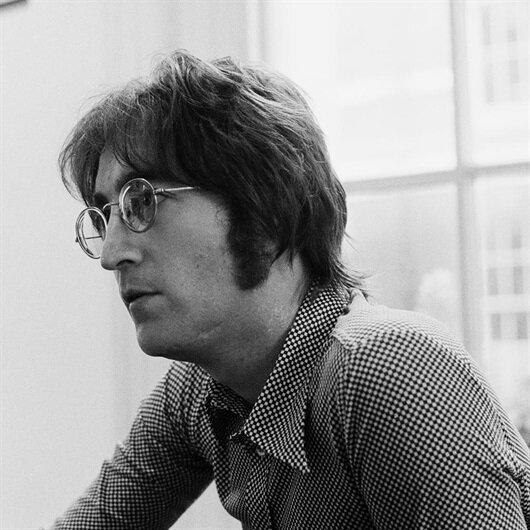 John Lennon'ın eşyaları bulundu