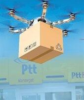 Kapınızı drone ile çalacak