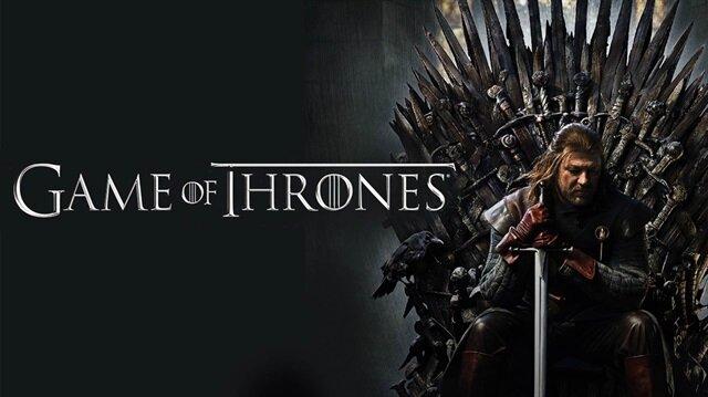 ABD'den Game of Thrones'un bölümlerinin çalındığı iddiası