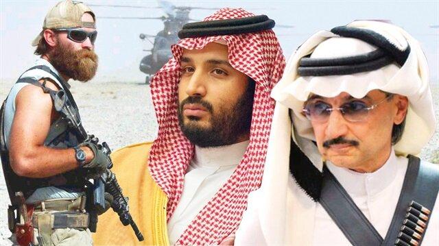 Prenslere gözaltında işkence