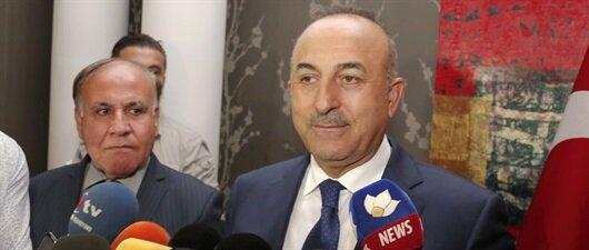 ABD PKK/YPG'ye artık silah vermeyecek