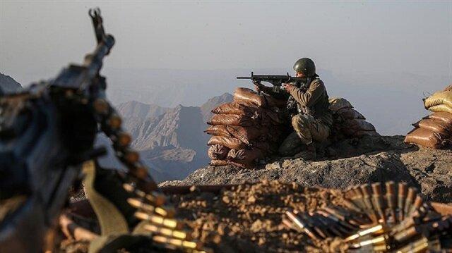 Turkish Airstrikes Destroy 41 PKK Targets in Northern Iraq