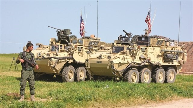 US to continue arming PKK/YPG despite Trump's pledge