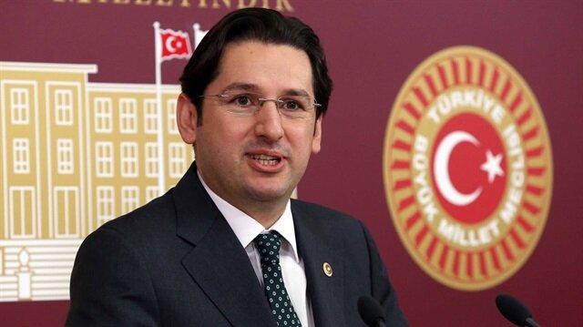 CHP'li eski vekil Aykan Erdemir ile ilgili görsel sonucu