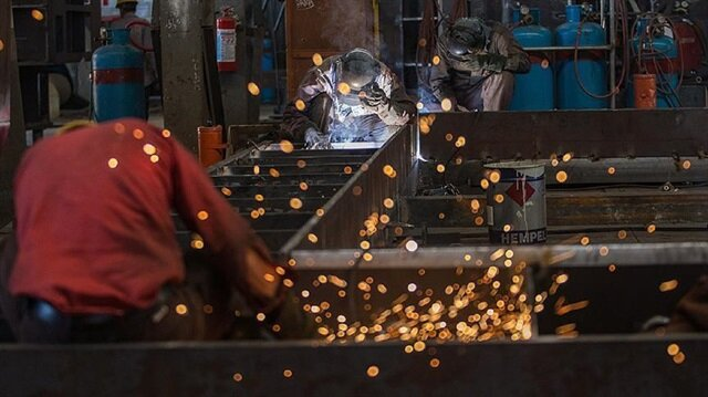 Manufacturing PMI registers fastest growth since Oct 2016