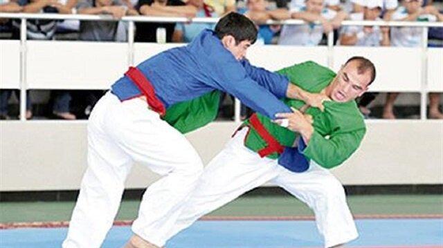 بطولة العالم للكوراش تنطلق في إسطنبول بمشاركة 43 دولة
