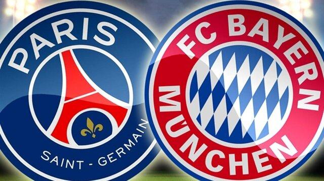 Bayern Münih PSG maçı hangi kanalda canlı izlenecek?