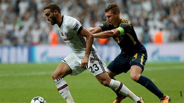 Leipzig Beşiktaş maçı hangi kanalda, saat kaçta?