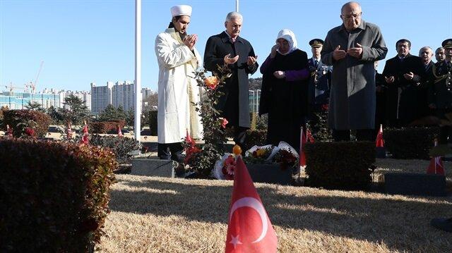 يلدريم: تضحيات الأتراك في حرب الكوريتين أسست للصداقة بين أنقرة وسيول