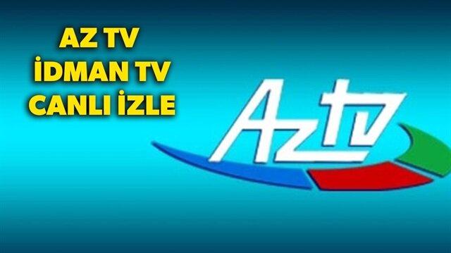 Az Tv İdman TV canlı izlemek ve canlı yayın akışı bilgilerini haberimizde sizlerle paylaştık.