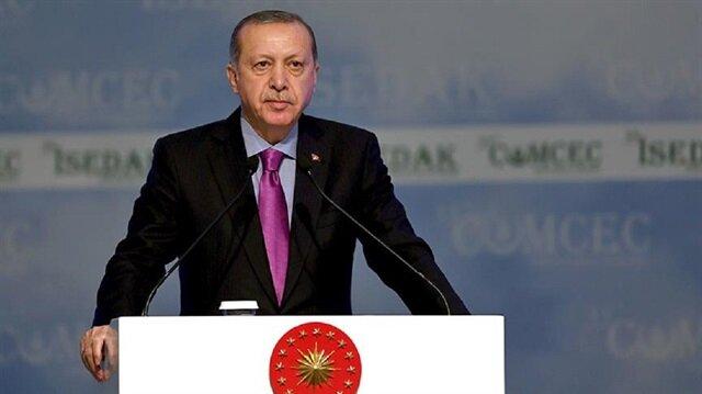 خطوات حددها أردوغان لمواجهة قرار ترامب المرتقب بشأن القدس