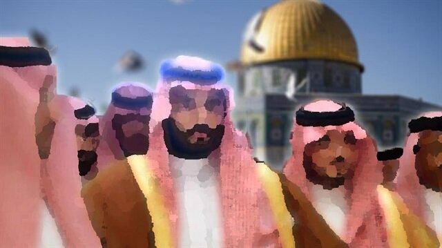 """قاراغول: """" القدس"""" ضحية صفقة الأمراء الشباب مع إسرائيل"""
