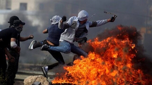 الانتفاضة تُرعب الاحتلال الإسرائيليّ