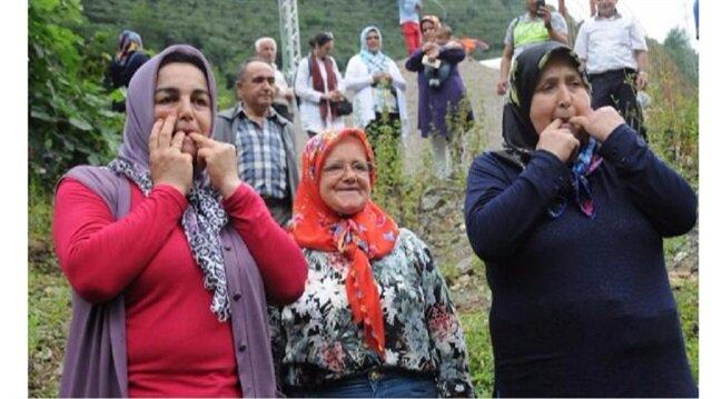 """لغة الطير""""الصفير"""" ضمن قائمة اليونسكو للتراث العالمي بفضل قرية تركية"""