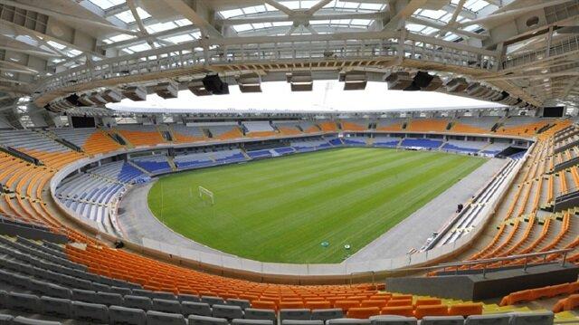 Başakşehir bugün sahasında Portekiz ekibi Braga ile karşılaşacak.
