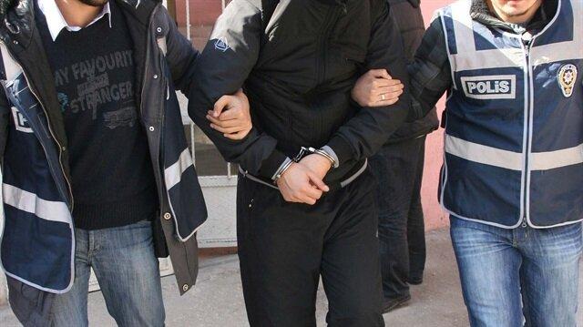 Bursa'da uyuşturucu operasyonları: 5 tutuklama