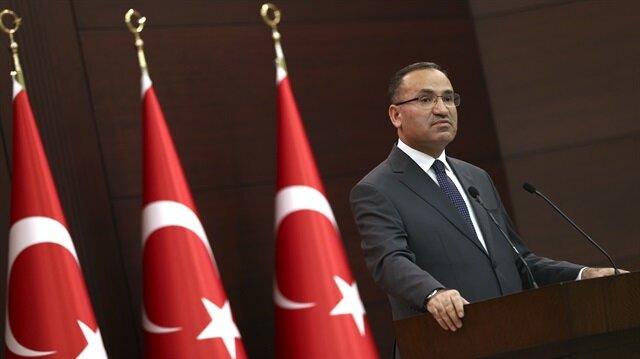 """متحدث الحكومة التركية: إعلان القدس عاصمة لإسرائيل """"بحكم الملغي"""""""