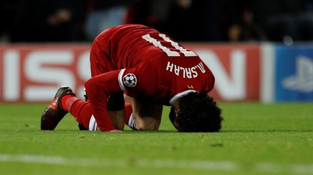 Liverpool kendi evinde karşılaştığı Spartak Moskova'yı 7-0 mağlup etti.
