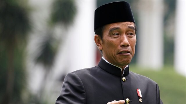 Indonesian president to attend Islamic leaders' summit on Jerusalem: minister