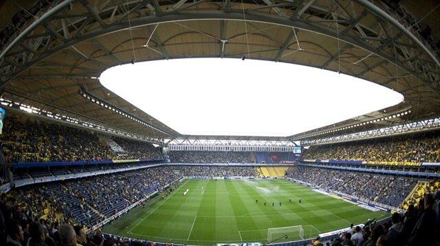 Fenerbahçe'den <br>'Beşiktaş'lı tepki