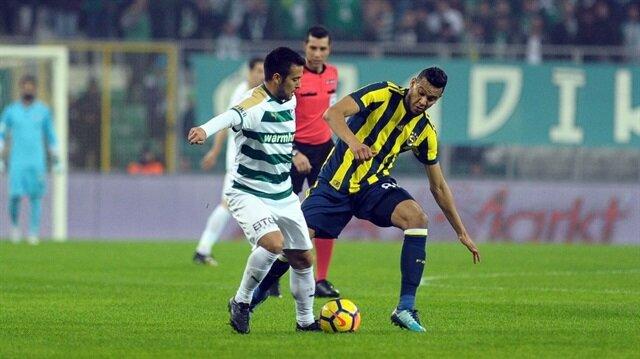 Bursaspor Fenerbahçe maç özeti izle ve golleri burada