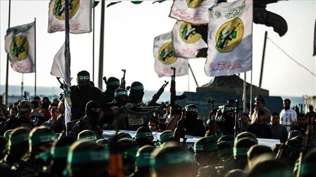 Hamas vows retaliation to Israeli attacks amid tension