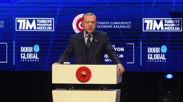 Erdoğan: Israel is a terrorist state