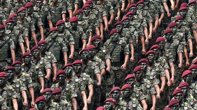 US Jerusalem move: Malaysian army 'ready' to play role
