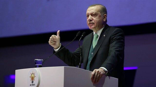 US is a partner in bloodshed with Jerusalem move: Erdoğan