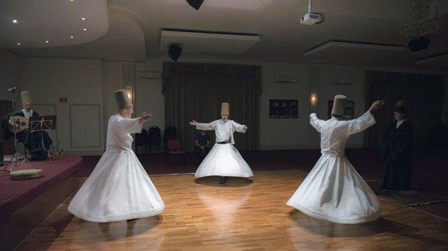 West misinterprets Rumi, says Australian follower
