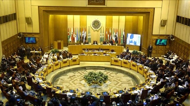 Arab Parliament calls for 'roadmap' on Jerusalem
