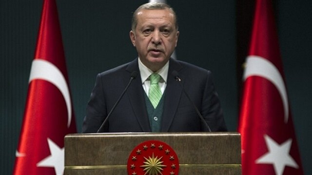 Erdogan: Muslim nations to seek UN 'annulment' of Trump's Jerusalem move