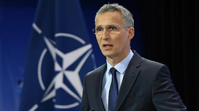 NATO Extends Stoltenberg's Mandate As Alliance Chief To 2020