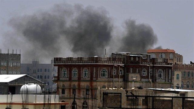 At least 39 Yemenis dead in Saudi-led raid on police camp in Sanaa