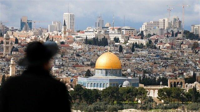 Palestinians defiant against Israeli attempts to seize Jerusalem properties