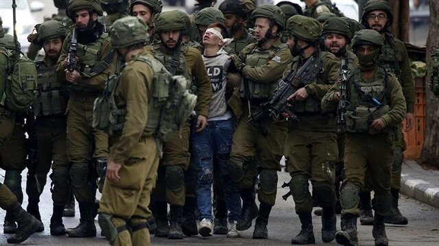 Turkey invites uncle of jailed Palestine youth to rally