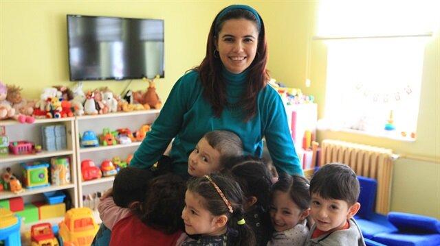 Turkish teacher among world's top 50