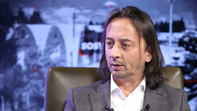 İbrahim Karagül: The targets after Jerusalem are Mecca, Medina