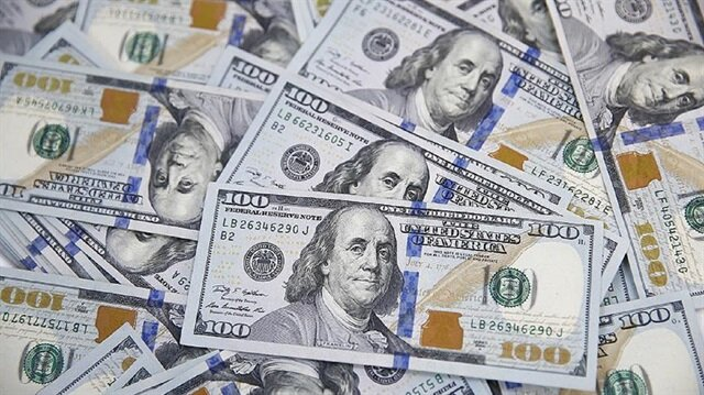 Turkey's external assets rise over $233.5B in Oct.