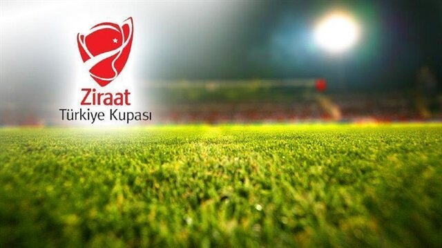 Football: Round of 16 draw Ziraat Turkish Cup unveiled