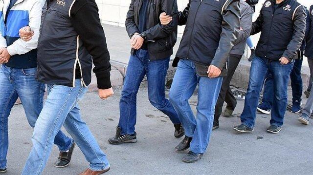Turkey arrests nine in anti-PKK raids