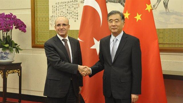Turkey sees China as 'strategic partner'
