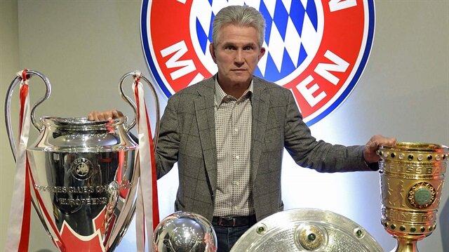Bayern Münih'ten <br>'transfer' kararı