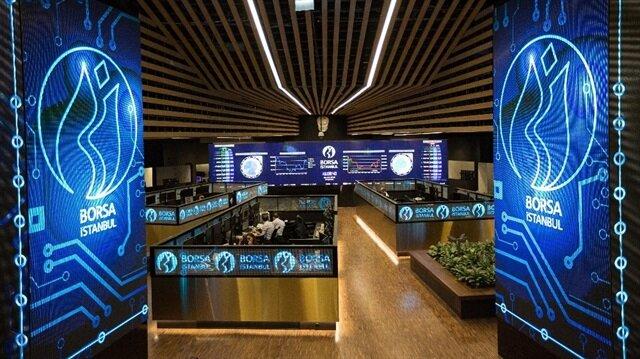 Turkey's Borsa Istanbul flat at opening
