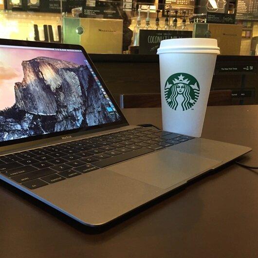 Bitcoin madenciliği için Starbucks'ın Wi-Fİ ağını hackledi
