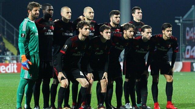 Milan'a FFP şoku: Avrupa'ya veda edebilir