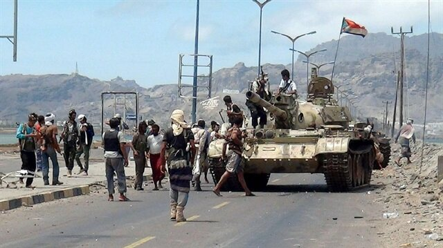 Bomb blast kills 4 soldiers in Yemen