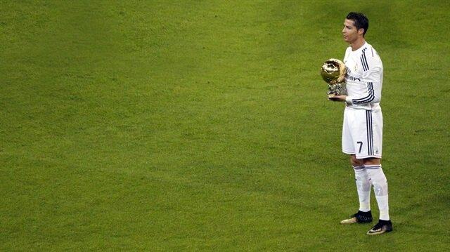 Neden 'Ronaldo' diyoruz?