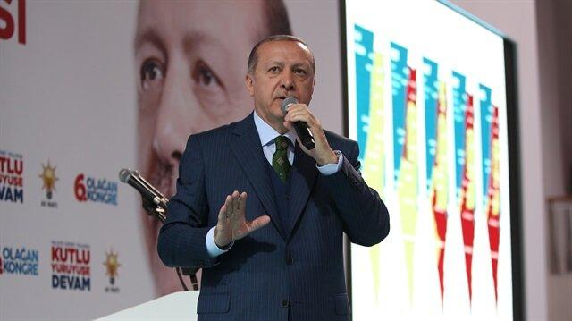 Erdoğan: Turkey will do whatever is necessary to protect Jerusalem